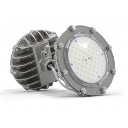Светильник взрывозащищенный АТ-ДСП-33/22-220VAC-IP67-EX серия Арсенал