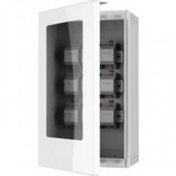 Шкаф AWADA в сборе на 128 устройств