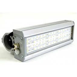 Светильник консольный уличный Вега 40 Вт  5000К