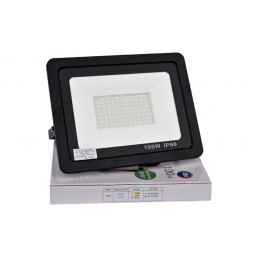 Прожектор светодиодный i100w CW