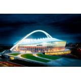 Светодиодное освещение стадионов