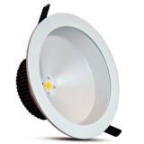 Отличие встраиваемых светодиодных светильников от остальных осветительных проборов
