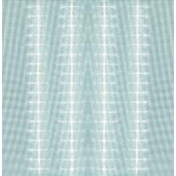 Рассеиватель микропризма для грильято с рамкой 1188*180 (1182*174 мм) 2 шт в упаковке