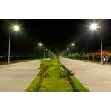 Светодиодное освещение участков и дорог
