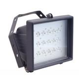 Наружное светодиодное LED освещение: прожекторы, светильники.