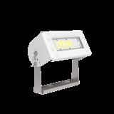 Светодиодный светильник FL Basic 252х281х217mm 90W 5000K