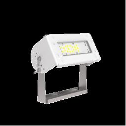 Светодиодный промышленный светильник FL Basic 252х111х217mm 30W 5000K