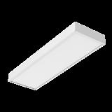 Светодиодный светильник A170 595*180*50мм 18W 3000K  встраиваемый