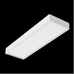 Светодиодный светильник A170 595*180*50мм 18W 6500K аварийный встраиваемый