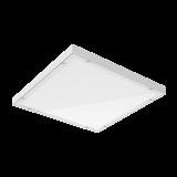 Светодиодный светильник C070 595х595х55mm 27W 4000K аварийный