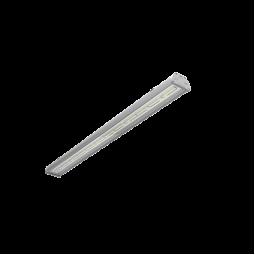 Светодиодный светильник Iron 2.0 LENS IP67 1190*109*66 мм 62W 4000K