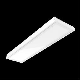 Потолочный светодиодный светильник Varton for Clip-In® IP54 1200*300*58мм 36W 6500K встраиваемый