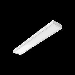 Светодиодный светильник C270/N 1195х180х55mm 54W 4000K аварийный