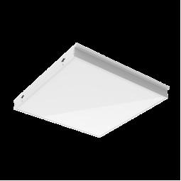 Светодиодный светильник GR070/N 585*585*65мм 36W 4000K аварийный встраиваемый