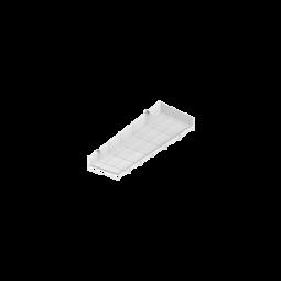 Светодиодный светильник S170 595*200*50мм 18W 6500K