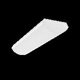 Светодиодный светильник LUX 625*160*65мм 18W 4000K
