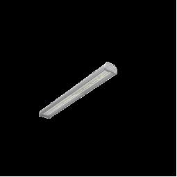 Светодиодный светильник Iron 2.0 LENS IP67 906*109*66 мм 36W 4000K