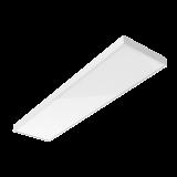 Светодиодный светильник A350 1195x295x50mm 36W 3000K  встраиваемый