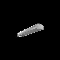 Светодиодный светильник Iron 2.0 906x109x66mm 36W 4000K c прозрачным рассеивателем