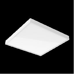 Светодиодный светильник A070 595x595x50mm 27W 6500K аварийный