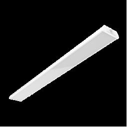 Светодиодный светильник Market-Line 1180х186х65mm 36W 6500K аварийный