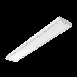 Светодиодный светильник C270 1195х180х55mm 36W 6500K аварийный встраиваемый