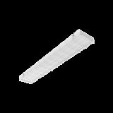 Светодиодный светильник S270 1195*200*50мм 36W 4000K