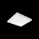 Светодиодный светильник C070/N 595х595х55mm 36W 4000K аварийный