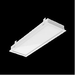 Светодиодный светильник GR170/F 588*180*50мм 18W 4000K аварийный