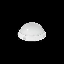 Светодиодный светильник ЖКХ круг 185*70 мм 6W 4000K IP65