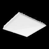 Потолочный светодиодный светильник Varton for Vector® 595*595*57 мм 36W 4000K аварийный встраиваемый