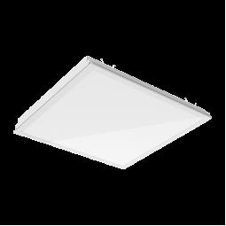 Потолочный светодиодный светильник Varton for Vector® 595*595*57 мм 36W 4000K встраиваемый