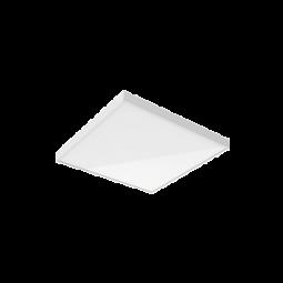 Светодиодный светильник E070 595*595*50мм 36W 3950K аварийный