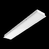 Светодиодный светильник G270 1170*175*67мм 36W 4000K  встраиваемый