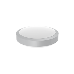 """Светодиодный светильник """"ВАРТОН"""" NERO IP65 300*83 мм 25Вт 5000К"""