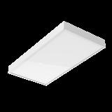 Светодиодный светильник A370 595x295x50mm 18W 4000K  встраиваемый