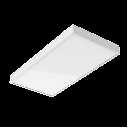 Светодиодный светильник A370 595x295x50mm 18W 6500K  встраиваемый
